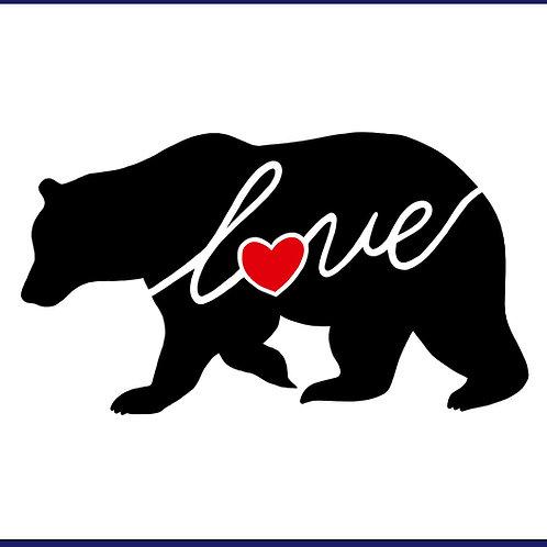 LOVE  / HD
