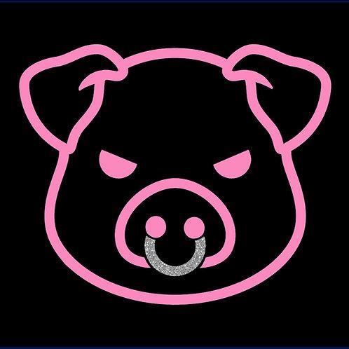 SEPTUM PIG / TSD