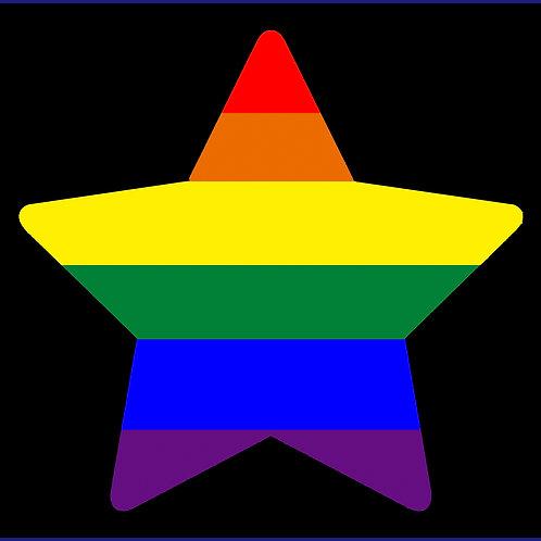 STAR LGBTQ+ / ZD