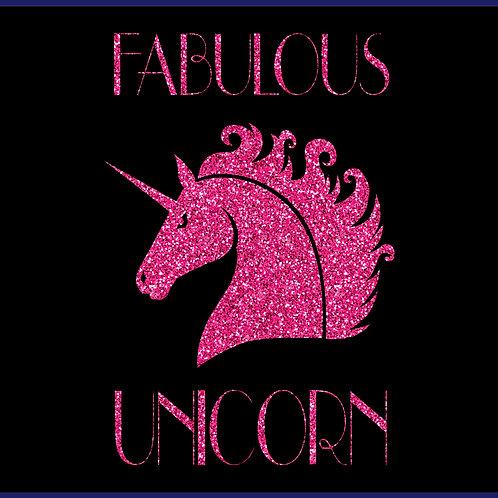 FABULOUS UNICORN / TS GTR