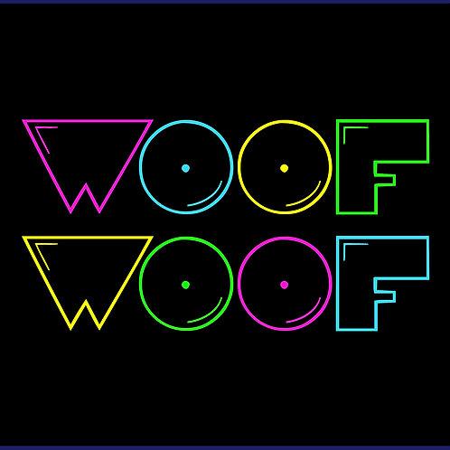 WOOF WOOF / HD