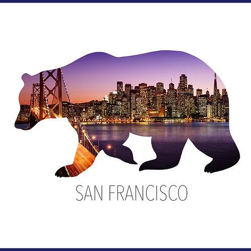 SAN FRANCISCO / TS