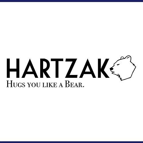 HARTZAK LOGO / FLF