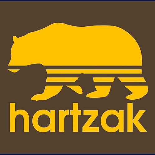 HARTZAK A / TV