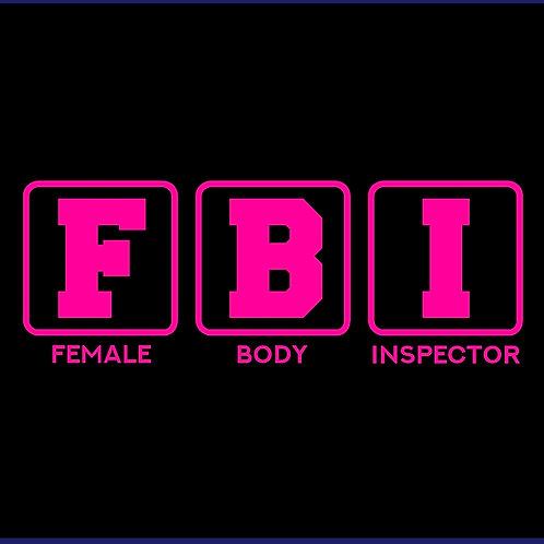 FBI 1 / TS