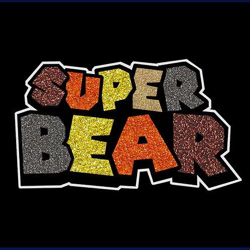 SUPER BEAR / TS GTR