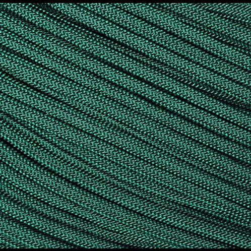 PARACORD HUNTER GREEN / KCH