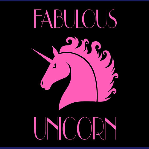 FABULOUS UNICORN / TV