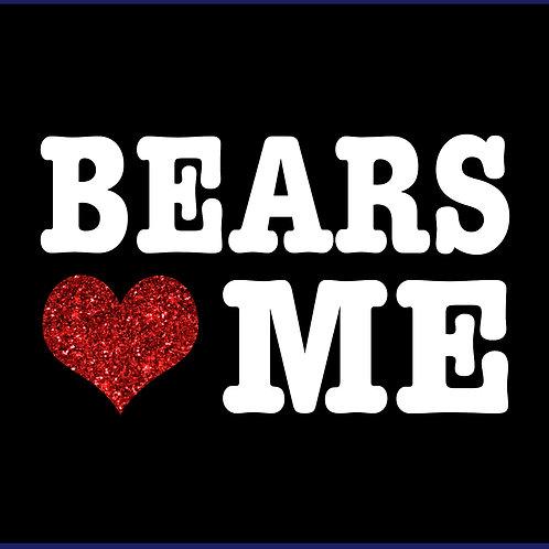 BEARS LOVE ME / GTR