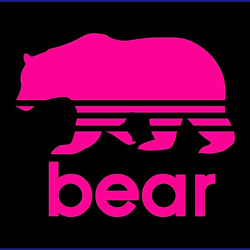 BEAR 3 / PCK TS