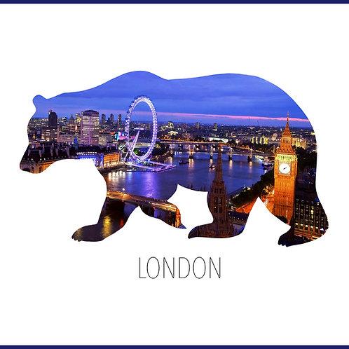 LONDON / TS