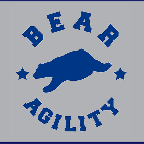 BEAR AGILITY / HD