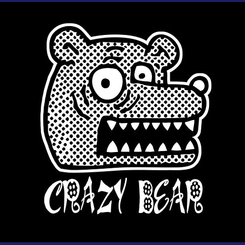 CRAZY BEAR / BLS