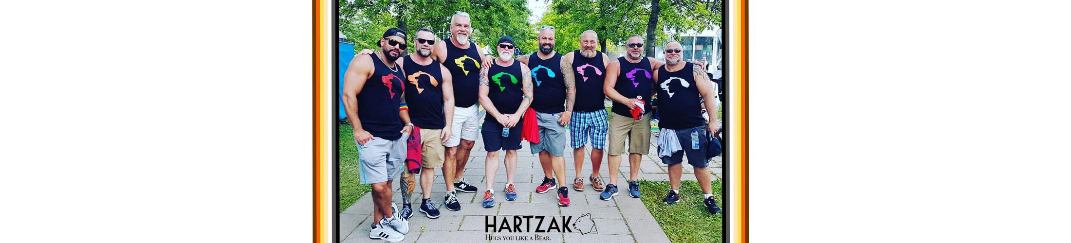KIKE HZK BEARS 5