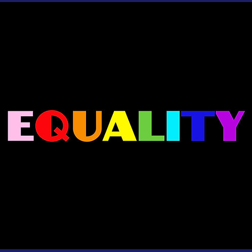 EQUALITY / TV