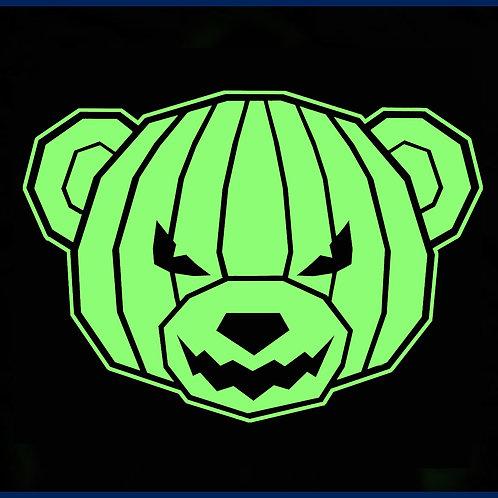 PUMPKIN BEAR / TS GLW