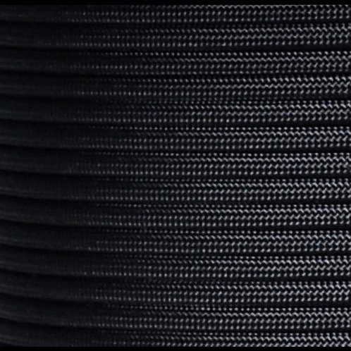 PARACORD BLACK / KCH