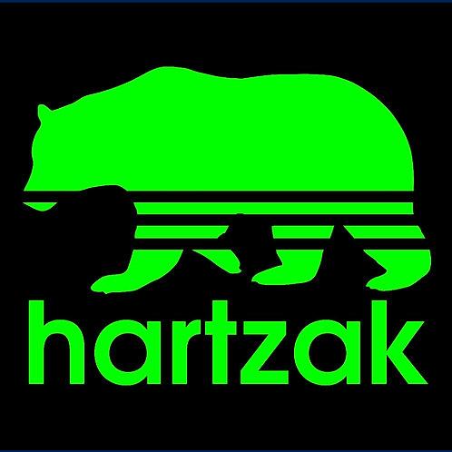 HARTZAK AD / HD