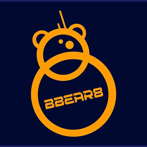 BBEAR8 / TV