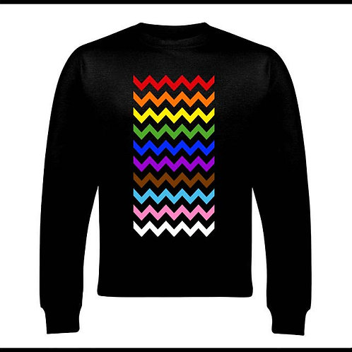 LGBTQ+ CHEVRONS / SW