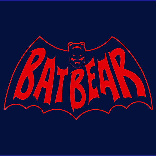 BATBEAR WINGS / SW