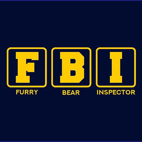 FBI / BLS