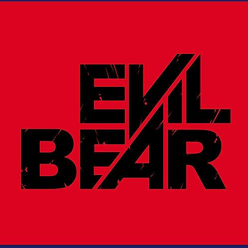 EVIL BEAR / TS