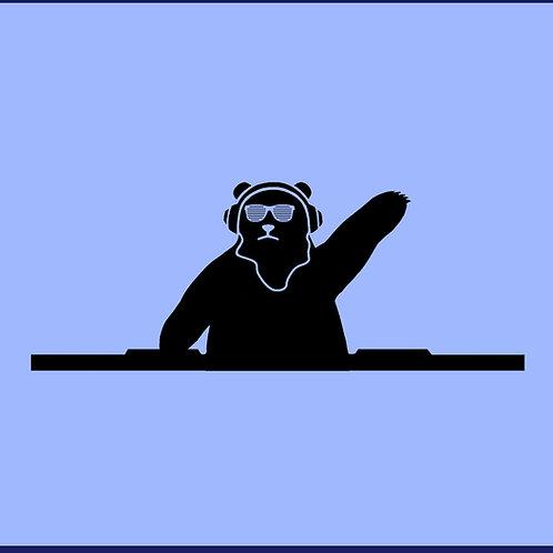 DJ BEAR / TS