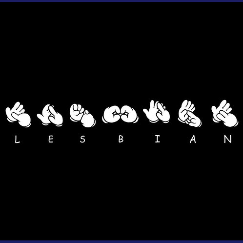 BSL LESBIAN / TS