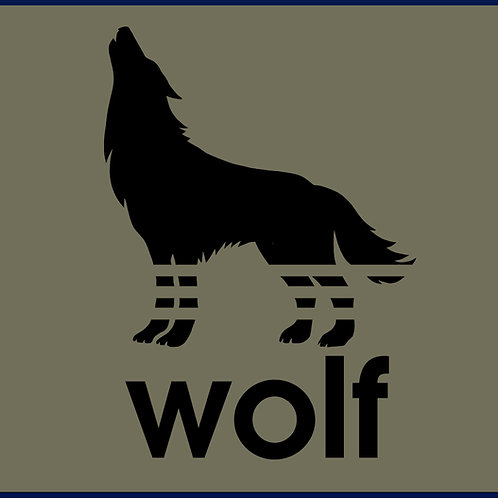 WOLF / TSD