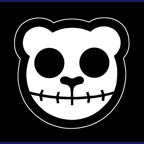SKULL BEAR / TS
