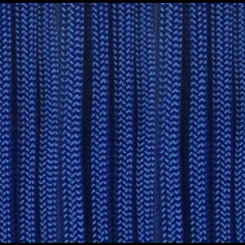 PARACORD ROYAL BLUE / PCM