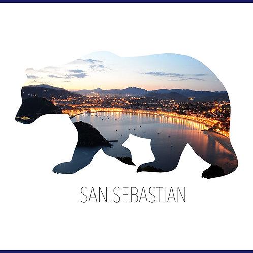 SAN SEBASTIAN / TS