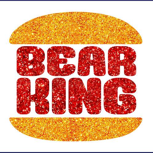 BEAR KING / TS GTR