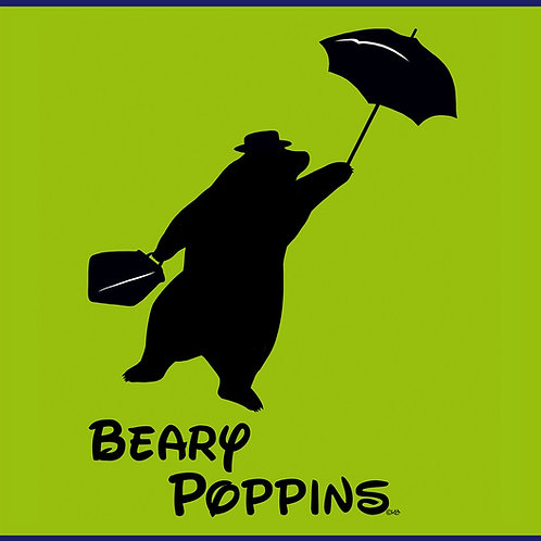 BEARY POPPINS / TV
