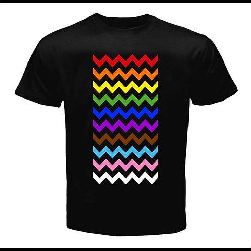 LGBTQ+ CHEVRONS / TS