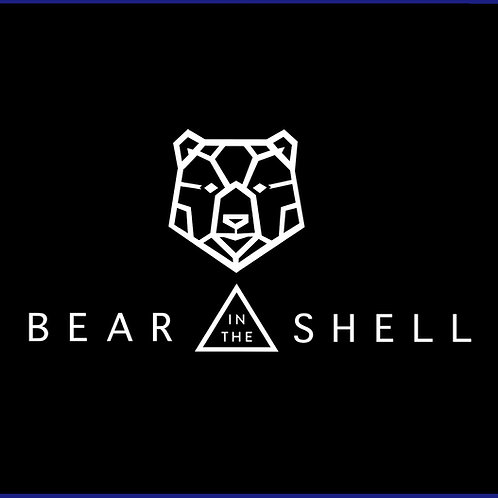 BEAR IN THE SHELL / TV