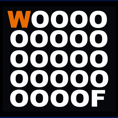 WOOOOF / TV