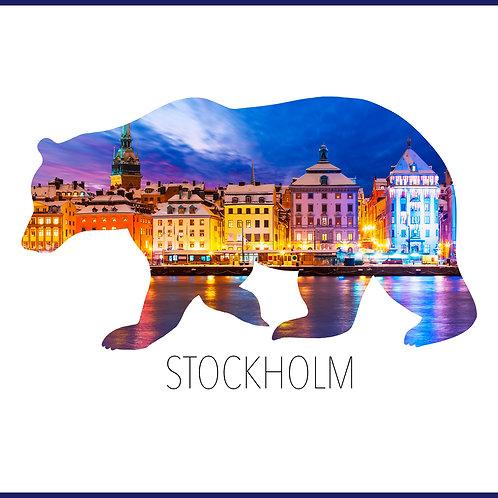 STOCKHOLM / TS