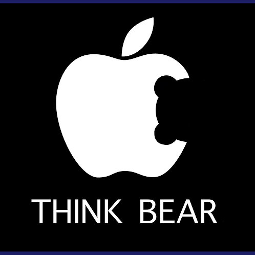 THINK BEAR / TS