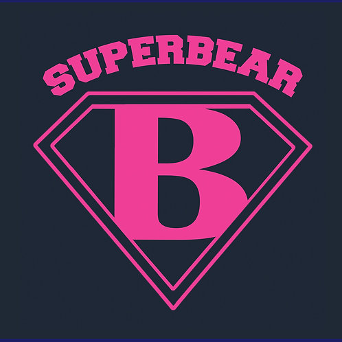 SUPERBEAR / TV