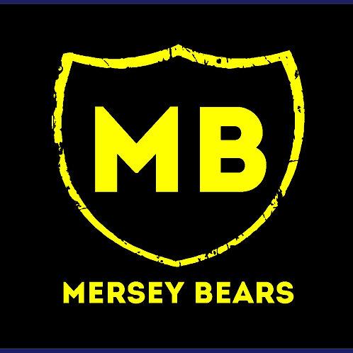 MERSEY BEARS ONE WORD / TS