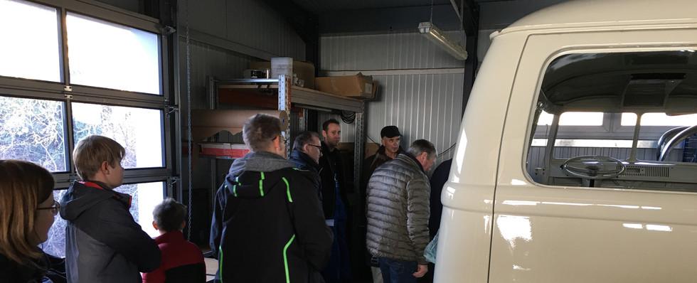 Unternehmen in Goßmannsdorf: Klug