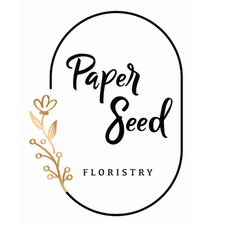 Paper Seed Floristry