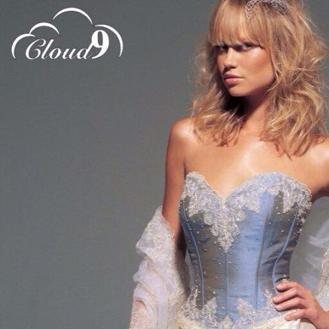 Cloud 9 Bridal