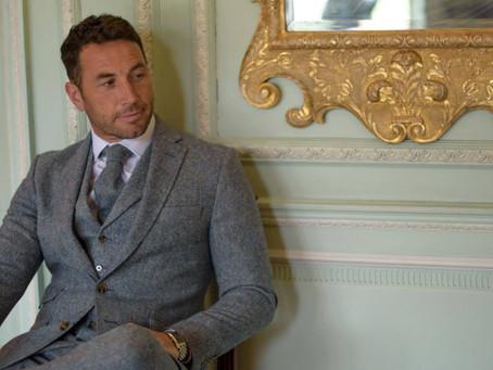 5 Biggest Wedding Suit Trends For 2019