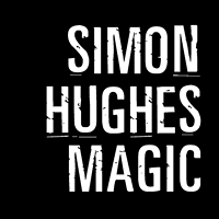 Simon Hughes Magic