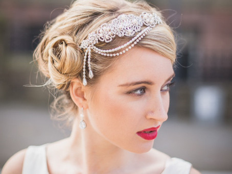 HOW TO CHOOSE YOUR HEADPIECE