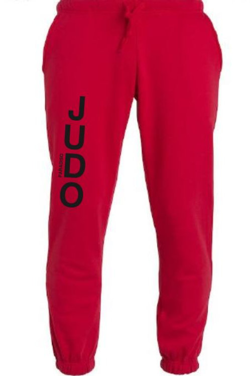 "pantalone ""Judo"""