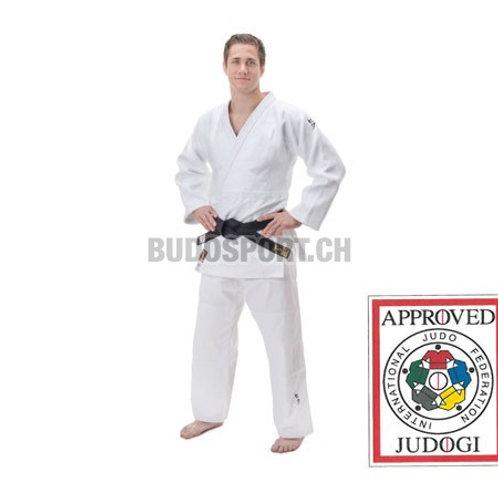 judoji shiai